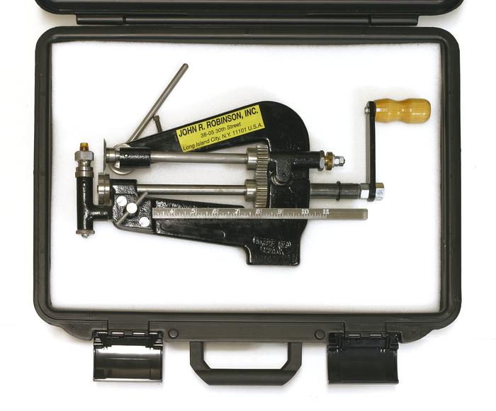 Gasket Cutters John R Robinson Inc